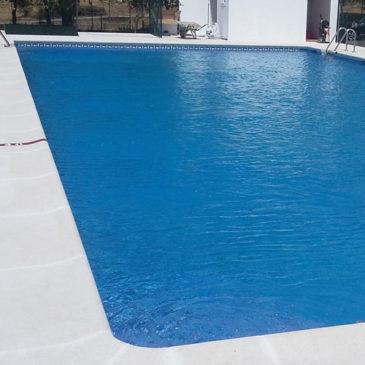 ¿Por qué hacer mantenimiento de la piscina comunitaria en invierno?